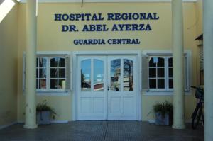hospitalguardia