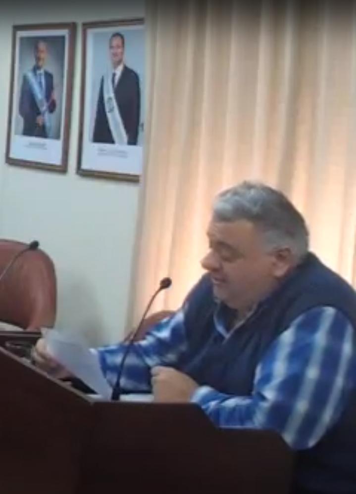 Duras críticas de Cambiemos a los gobiernos provincial y nacional