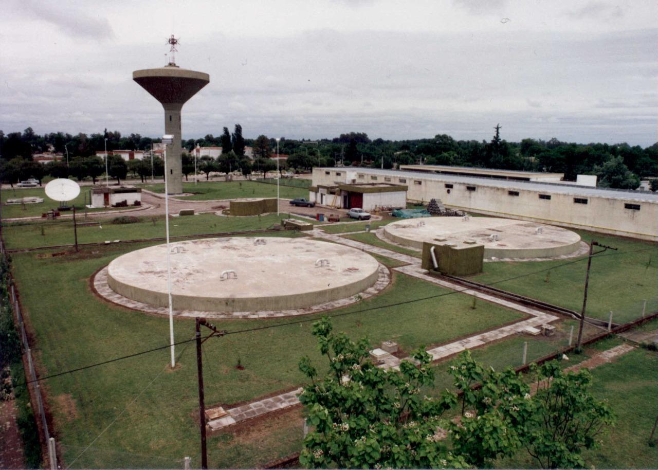 Luego de 30 años se reemplazará la cañería de la red de agua potable en Marcos Juárez