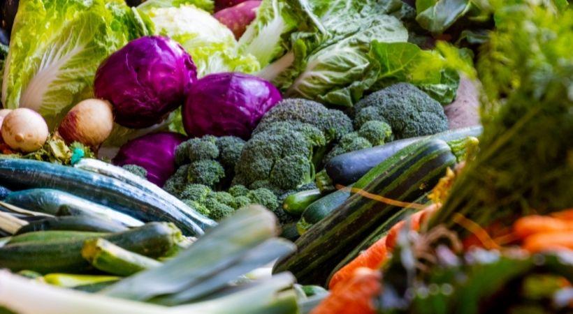 Los alimentos ya acumulan un 24% en el año