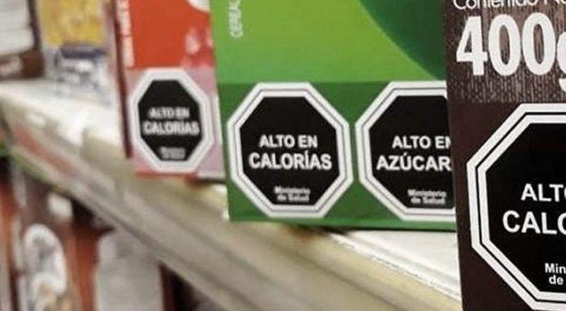 Etiquetado frontal de los alimentos, una  legislación necesaria para la salud